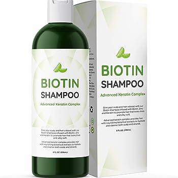 Honeydew Hair Loss Shampoo DHT Blocker for Men and Women