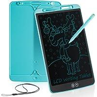 Tableta de Escritura LCD 12 Pulgadas, Pantalla Colorida