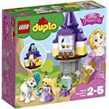 Lego Duplo 10878 - Princess TM - la Torre di Rapunzel