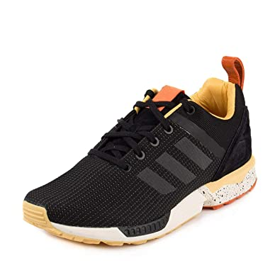 zx flux adidas size 5