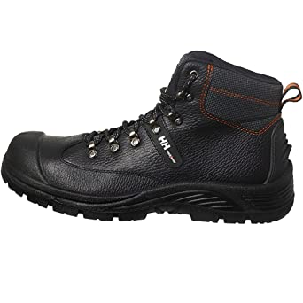 b2c8d6093edcc Helly Hansen Workwear Safety Shoes Aker Mid WW Boots, 78256 - EN safety  certified