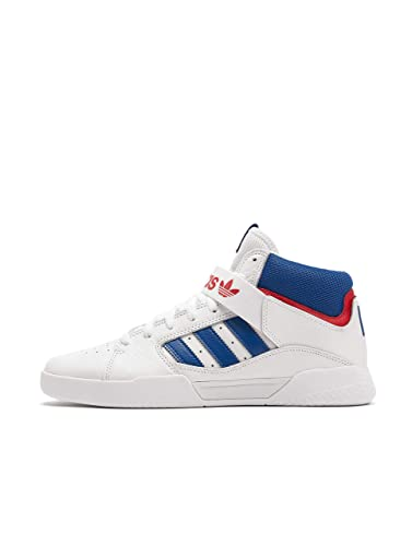 premium selection 81018 b4f1d adidas Vrx Mid, Chaussures de Skateboard Homme, Multicolore (Multicolor 000),  39