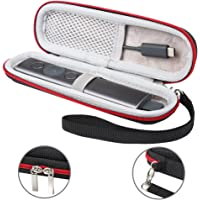 LuckyNV Carry Travel Protective Cover Case Storage Bags for Logitech Spotlight Case Extra Space for Cables