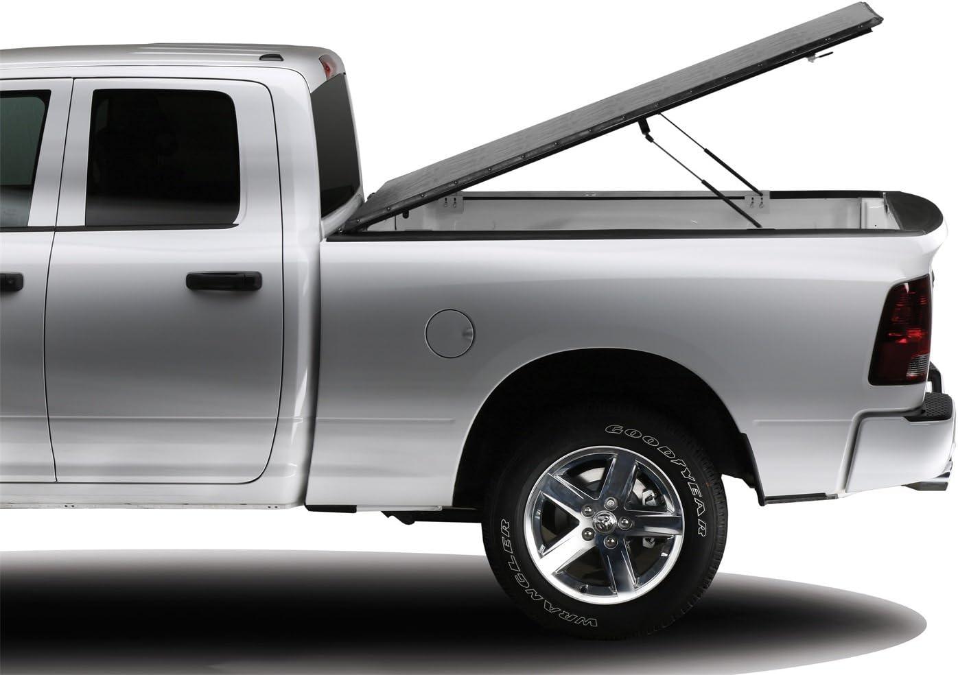 Amazon Com Extang 42905 Full Tilt Toolbox Hinged Tonneau Cover Fits Tacoma 5 Ft 05 15 Automotive