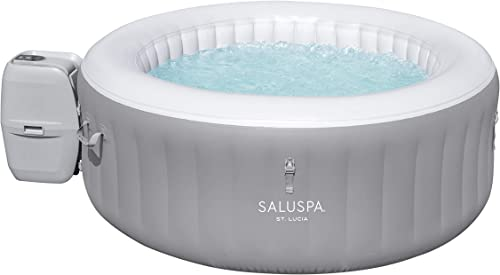 Bestway 60038E St. Lucia SaluSpa St.Lucia AirJet Inflatable Hot Tub 67″ x 26″