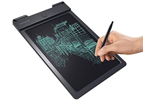 (VSON) 13 LCD Writing Tablet Electronic Graphic Board EWriter For Kids,  VPRAWLS Paperless