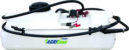 BE AGRIEase 90.700.150 15-Gallon ATV Sprayer