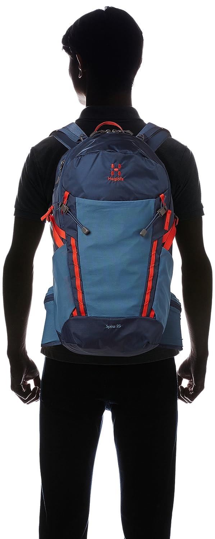Blue Mediumlarge Ink 25 Backpack Spira Red Haglofs Hiking Pop PwnOkX80