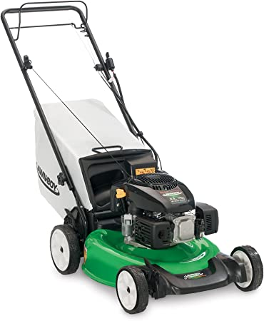 Amazon Com Lawn Boy 17734 21 Inch 6 5 Gross Torque Kohler Electric Start Xtx Ohv 3 In 1 Discharge Self Propelled Lawn Mower Garden Outdoor
