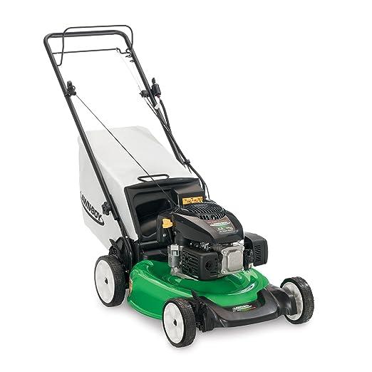 lawn-boy Kohler alta rueda empuje Gas Walk detrás de cortacésped ...