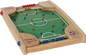Flip Kick Limited Edition 1000, 50 cm, Pinball y Kicker Mix, el Juego ...