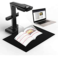 CZUR ET16 Plus Wireles Book & Document Scanner with Smart OCR for Mac and Windows