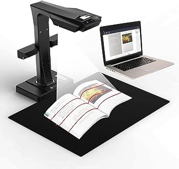 CZUR ET16 Plus Wireles Book & Document Scanner