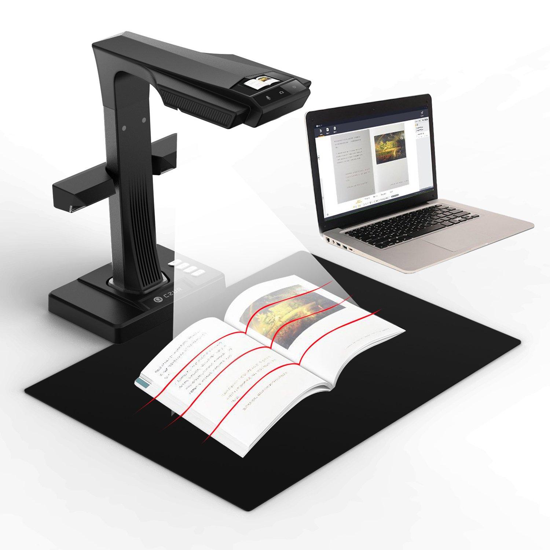 CZUR ET16 Plus CZUR Book & Document Scanner With Smart OCR