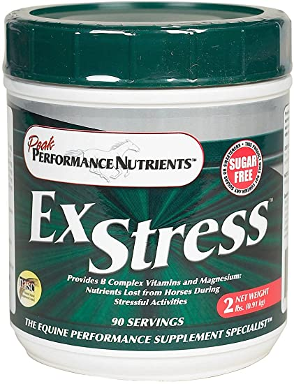 Amazon.com: Peak Performance EX estrés: Sports & Outdoors