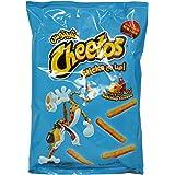 رقائق ذرة بنكهة الجبنة والكتشب نت تشيتوس، 30 غرام
