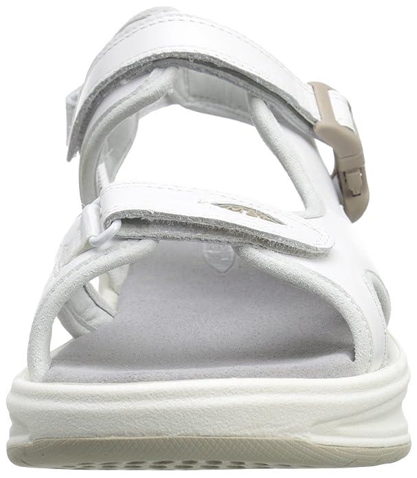 0f0287d08ace MBT Women s Kisumu 3S W Adjustable Sandal Gold  Amazon.co.uk  Shoes   Bags