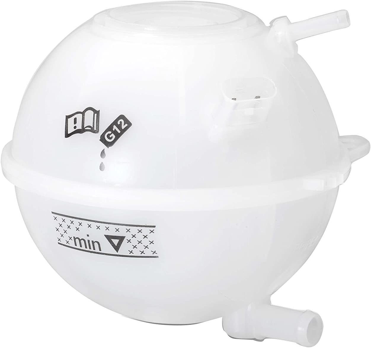 BEHR HELLA SERVICE 8MA 376 755-041  Expansion Tank coolant