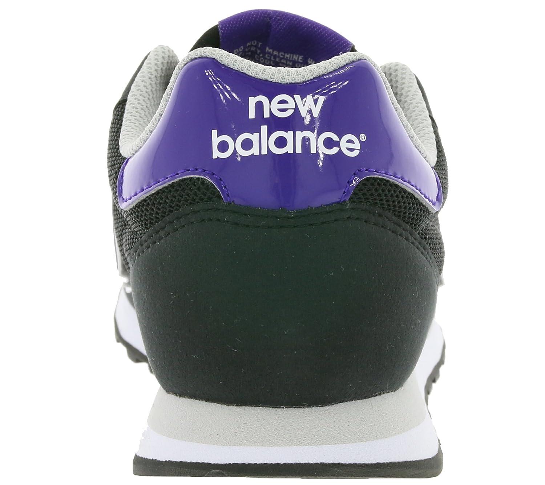 New Balance Damen Gw500 Sneaker, SchwarzLila, 37 EU: Amazon