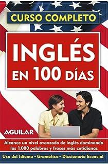 Ingls al minuto ingls en 100 das spanish edition ingles en ingles en 100 diasenglish in 100 days curso completo curso completo fandeluxe Images