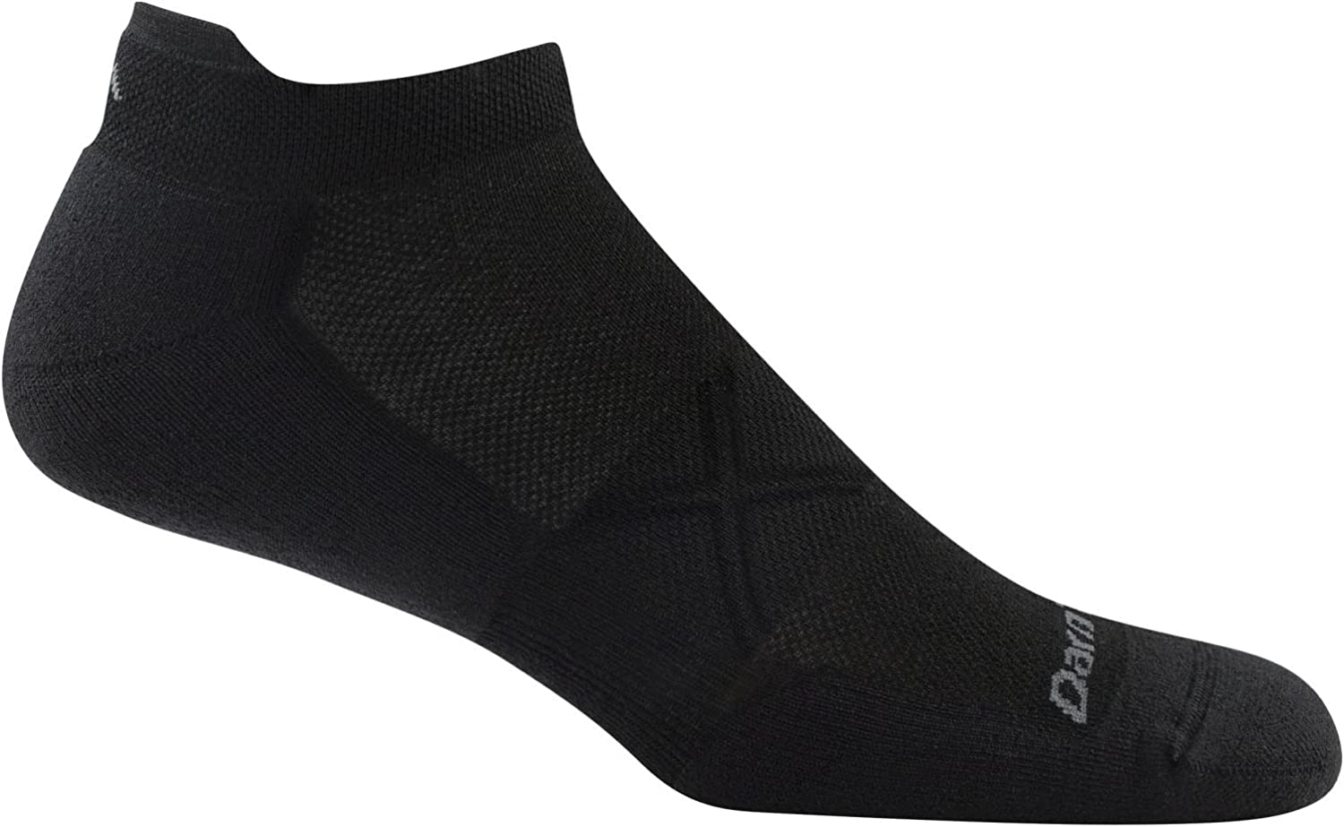 Darn Tough Vertex No Show Tab Ultralight Sock - Men's