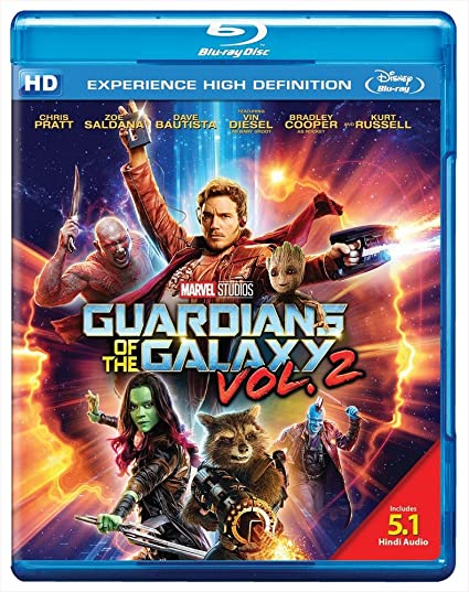 download tamil dubbed the Guardians of the Galaxy Vol. 2 movie