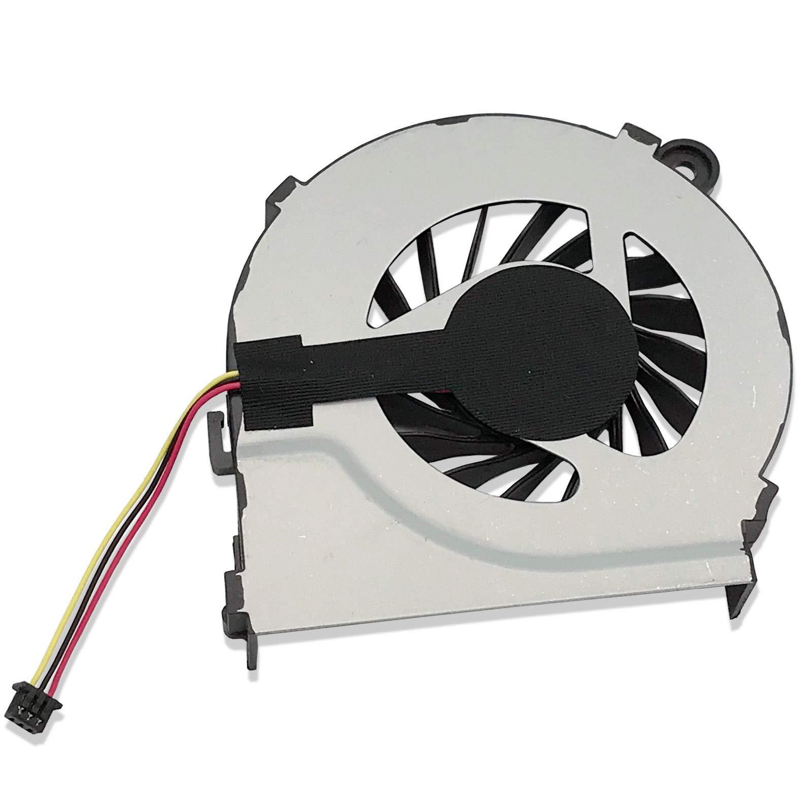 Cooler para HP Pavilion G7-1000 G7-1070US G7-1150US G7-1260US G7-1310US G7-1019WM G7-1139WM G7-1149WM G7-1219WM G7-1329W