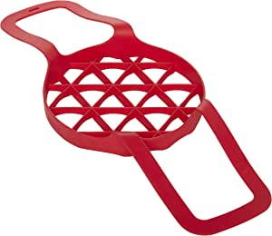 Instant Pot Official Bakeware Sling, Compatible with 6-quart and 8-quart cookers, Red