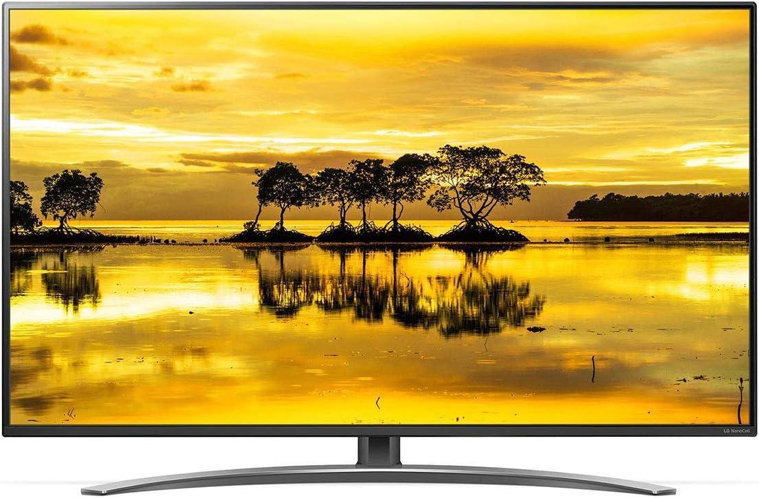 LG 49SM90007LA - Televisor LED (UltraHD, SmartTV, WLAN ...