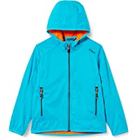 CMP Softshell Jacket With Fixed Hood Chaqueta Chico
