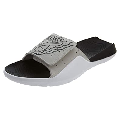 add61377c2f3 Image Unavailable. Image not available for. Color  Jordan Hydro 7 Slides    ...