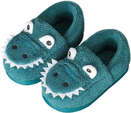 AngelGift Toddler Boys Girls Dinosaur