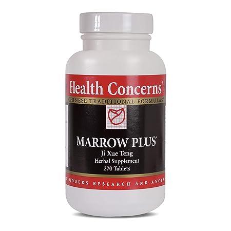 Health Concerns – Marrow Plus – Ji Xue Teng Herbal Supplement – 270 Tablets
