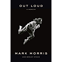 Out Loud: A Memoir book cover