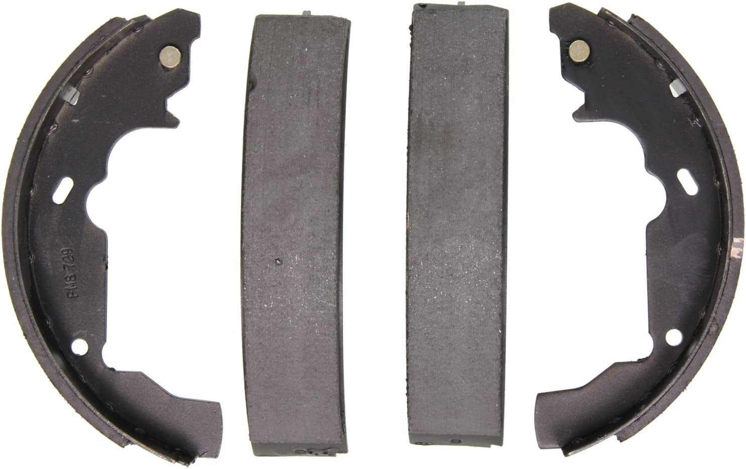 ACDelco 18K1011 Professional Rear Drum Brake Shoe Adjuster and Return Spring Kit