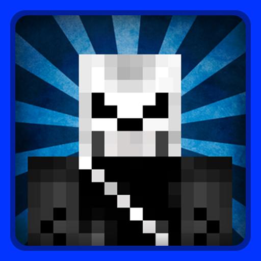 Skeleton Skins For Minecraft Pe