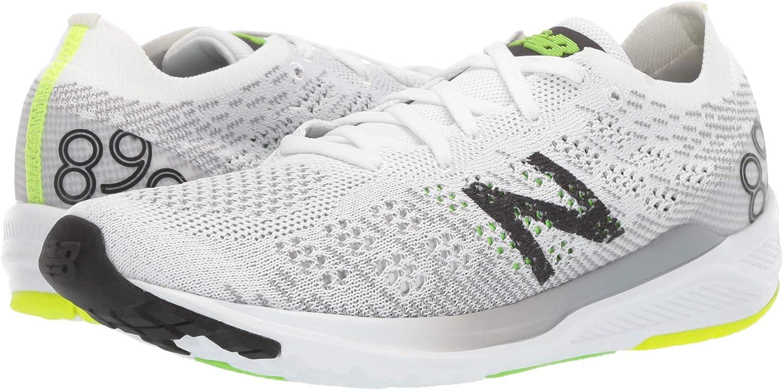 New Balance M890v7, Zapatillas de Running para Hombre: Amazon.es: Zapatos y complementos