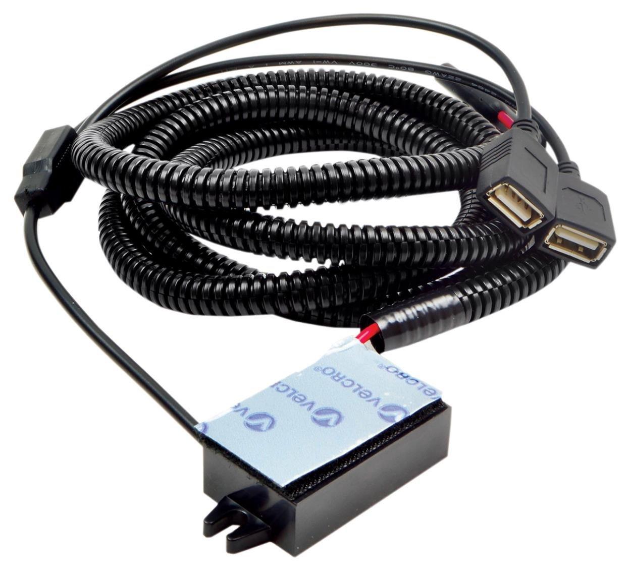 RSI Racing Dual USB Power Cable USB-P by RSI Racing
