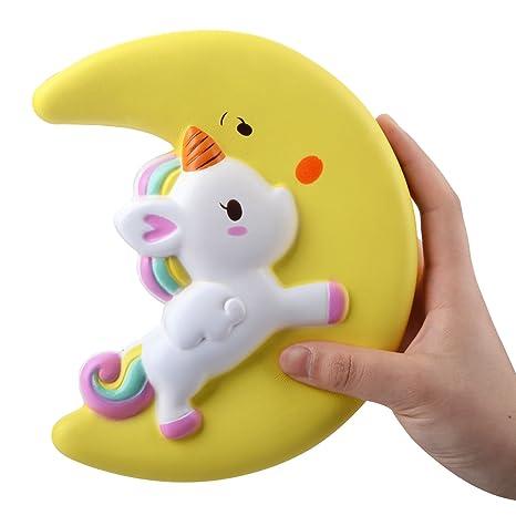 Hotsellhome - Llavero de juguete para aliviar el estrés de ...