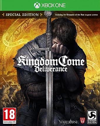 """Résultat de recherche d'images pour """"kingdom come deliverance cover xbox"""""""