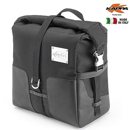 CR601, Bolsa Lateral Cafe Racer: Amazon.es: Coche y moto