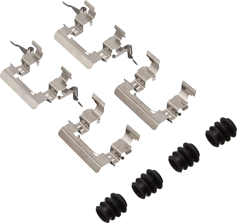 Carlson Quality Brake Parts 13324 Disc Brake Hardware Kit