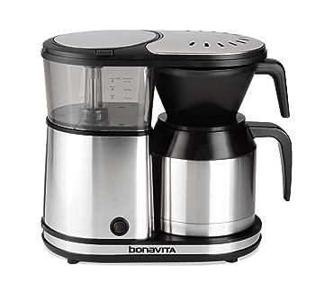 Bonavita 5-Cup BV1500TS Coffee Maker