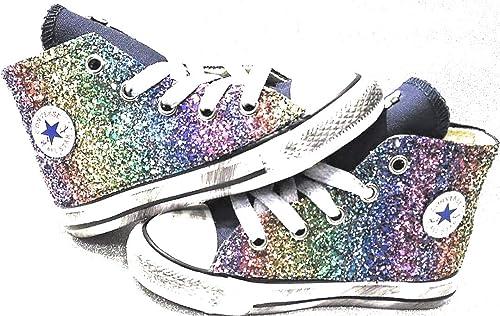 2converse arcobaleno