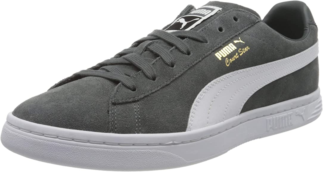 Unisex Adults' Court Star Fs Low-Top Sneakers