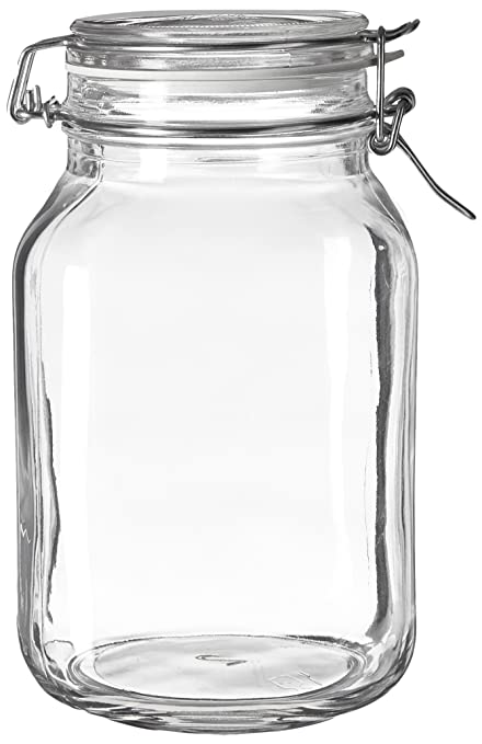 Buy Bormioli Rocco Fido Clear Jar Oz Online At Low Prices In - Create an invoice online for free rocco online store