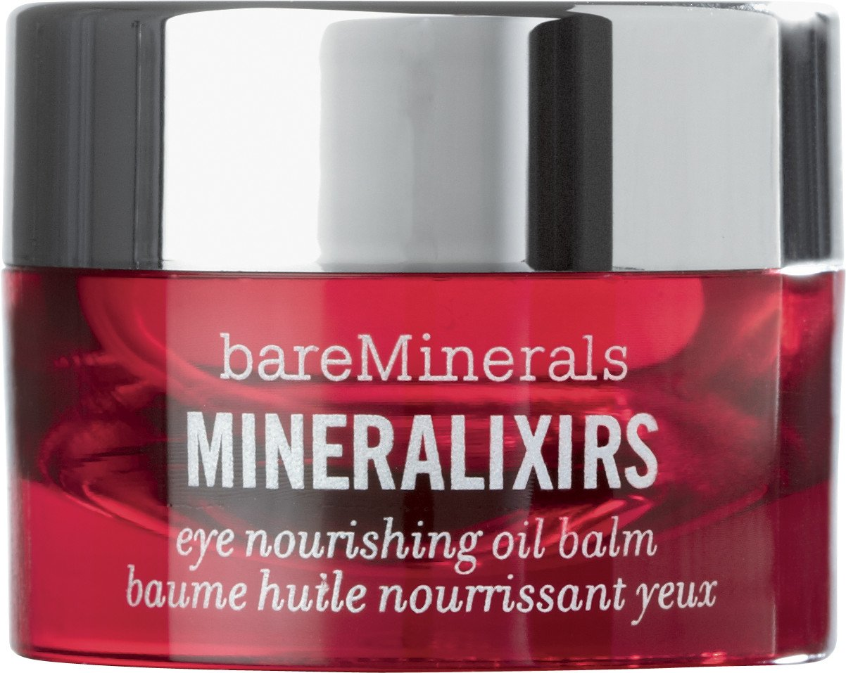 bareMinerals Mineralixirs Eye Nourishing Oil Balm Bare Escentuals 65717