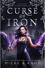 Curse of Iron (Half-Blood Huntress Chronicles) Paperback