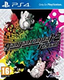 Danganronpa 1 2 Reload (PS4)