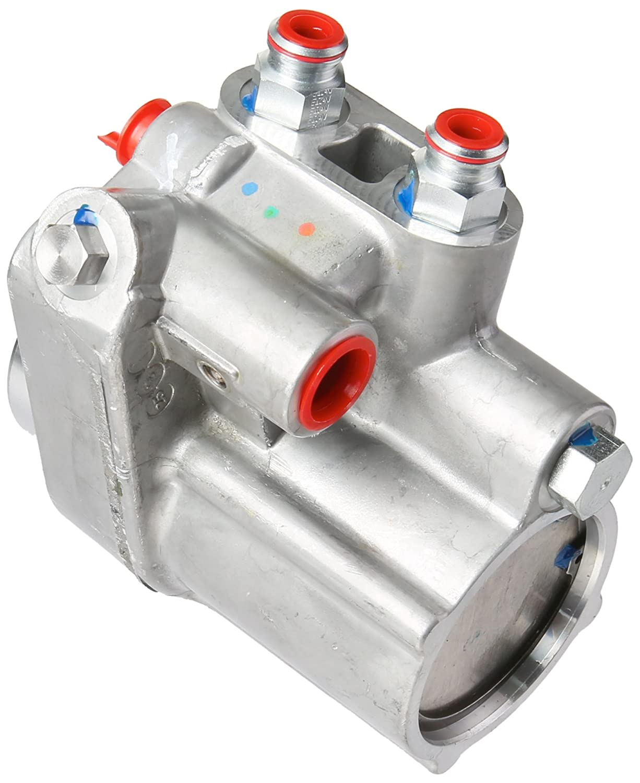 Bostech Hpop008x High Performance Oil Pump Automotive 1996 Ford 7 3 Liter Diesel Engine Diagram Pressure